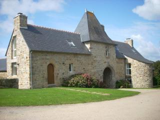 Rental to Manoir of Goandour in Crozon Ti Kaouenn