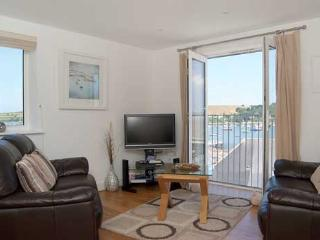 Harbour View - Falmouth, Cornwall,UK - ( Sleeps 4)
