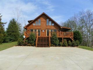 Apple Valley Retreat - Lake Lure vacation rentals