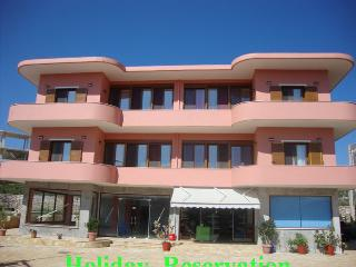 Rental Apartment for Vacations in Ksamil k0001 - Sarande vacation rentals