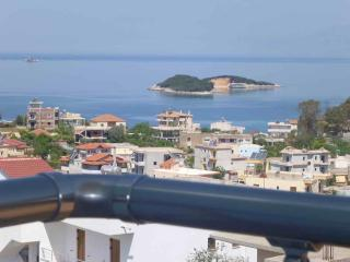 Rental Apartment for Vacations in Ksamil d0019 - Sarande vacation rentals