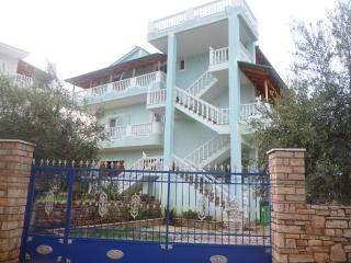 Apartment for rent - Ksamil-CODE-D0009 - Sarande vacation rentals