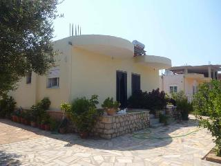 Private house for rent in Ksamil - Sarande vacation rentals