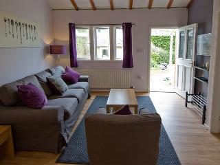 Terrace Cottage at Madeira close to Pittenweem