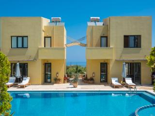 Daphnis Villas -Villa 2  -    200m From The Beach - Chania vacation rentals