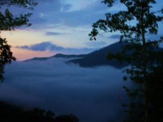 Great Smoky Mountain Getaway In The Sky! SPECIAL!, Maggie Valley