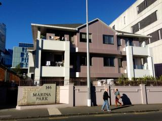 Central Auckland basic but comfortable quiet 2 bedroom 1st floor apartment - Auckland vacation rentals
