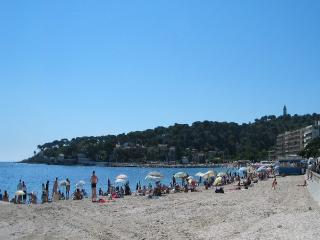 Tamanaco Beach, Antibes