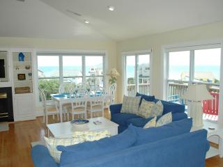 PERFECT MOMENTS Oceanview cottage, pool&elevator, Emerald Isle