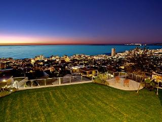 Platinum level Bantry Bay villa