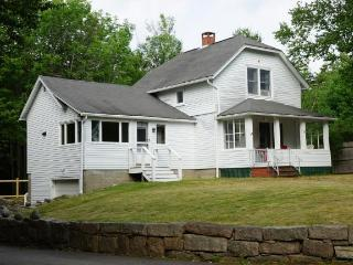 Stanley Brook Cottage - Mount Desert vacation rentals