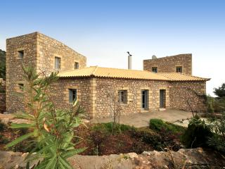 Mani Tower Stonehouse - Athens vacation rentals
