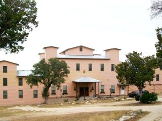 Baronial Hill Country River Estate, Pipe Creek