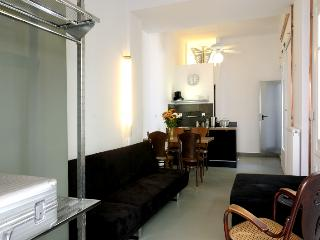 Athens Green Apartment with garden Pagrati Mets! - Athens vacation rentals