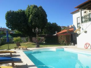 Superb accommodation in Viseu