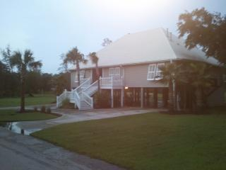 Home on Beautiful Pass Christian Golf Course - Mississippi vacation rentals