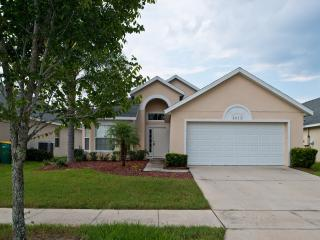 AMBER VILLA with POOL, Kissimmee