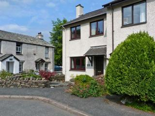 4 LOW HOUSE COTTAGES, lovely views, open fire, fantastic central location in Coniston, Ref. 25669