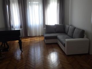 Apartment to let in the heart of the City, Budapest