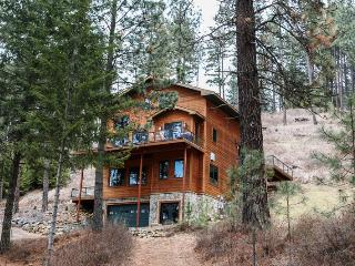 Harrison Hideaway | 4 bedroom Vacation Rental