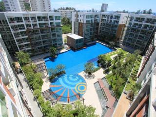 Seacraze,New 5 star condo near beach,Hua Hin