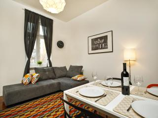 Modern & cozy apartment in the City Center, Zagreb