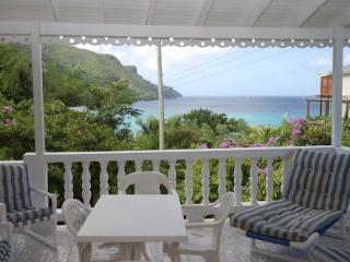 Twilight Cottage, Bequia