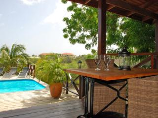 Curavilla | Luxurious double apartment & pool, 1, Willemstad
