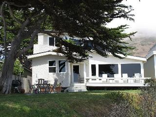 The Beach House - On Cayucos Beach