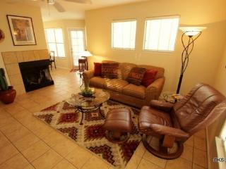 Great Summer Rental at Canyon View in Ventana Canyon! Enjoy Excellent Views of the Catalina Mountains!, Tucson