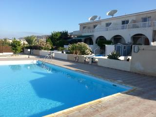 Private Semi-detach House In Peyia, Paphos, Cyprus