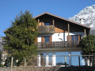 B&B LE COLOMBINE LAKE OF COMO LECCO, Abbadia Lariana