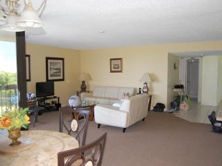 2 Bedroom 2 Bath Condominium 1 mile To Beach - Delray Beach vacation rentals