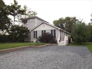 PET FRIENDLY OVERLOOK COTTAGE 117939, Cape May