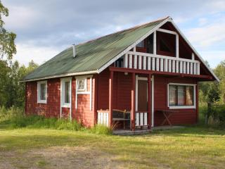Big cottage ( 2 – 7 persons), Ivalo