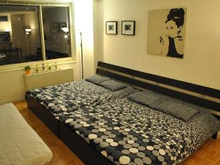 #Midtown #Luxury Apt #3bed 2bath (Great View), New York City