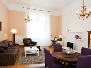 Luxury apartment is in the center! - Budapest vacation rentals