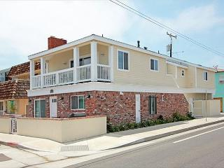 Newly Furnished Home (129 40th St) - Newport Beach vacation rentals