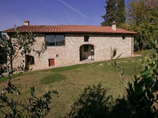 Beautiful Large Villa Near Florence Next to Famous Winery - Casa Rufina - Paris vacation rentals