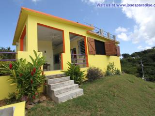 Welcome to Jose's Paradise  Vieques, Puerto Rico, Isla de Vieques