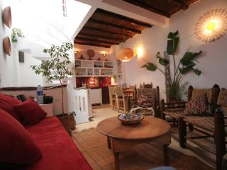 3 bedroom House in the Medina., Essaouira
