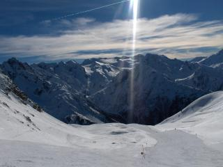 Apartment for skiers  for 2/4 pax + your dog, Passo del Tonale