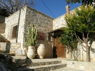 PASIPHAE ART COUNTRY  HOUSE, Ierapetra