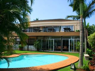 Luxury accommodation in top bb-holiday / business, Pongola