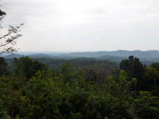 Amazing View Lodge in located in Sky Harbor Resort, Pigeon Forge