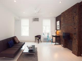 Stylish Hipster Loft-Artistic Design, Zen Feel, New York City