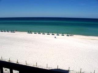 Luxury Beach Front at Seachase Condos(W303) 2B/2B, Panama City Beach