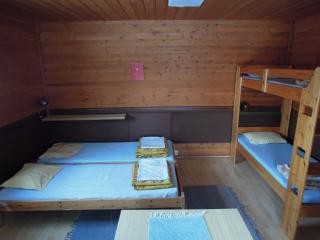 Cabin (for 4 persons), Ivalo