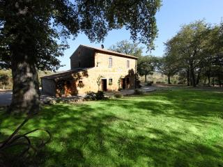 Accommodation near Pienza Tuscany