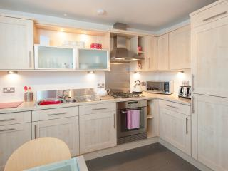 Pilrig Heights Apartment - Edinburgh vacation rentals